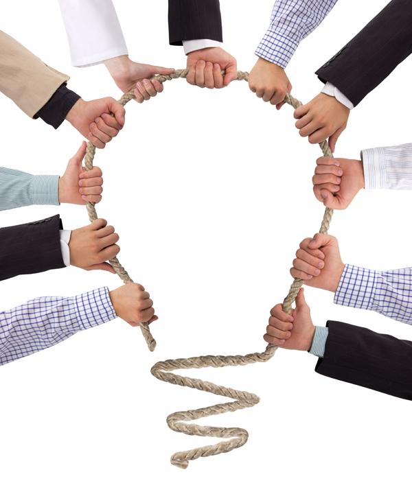 starter-up aiuta a trovare finanziatori di idee imprenditoriali di successo